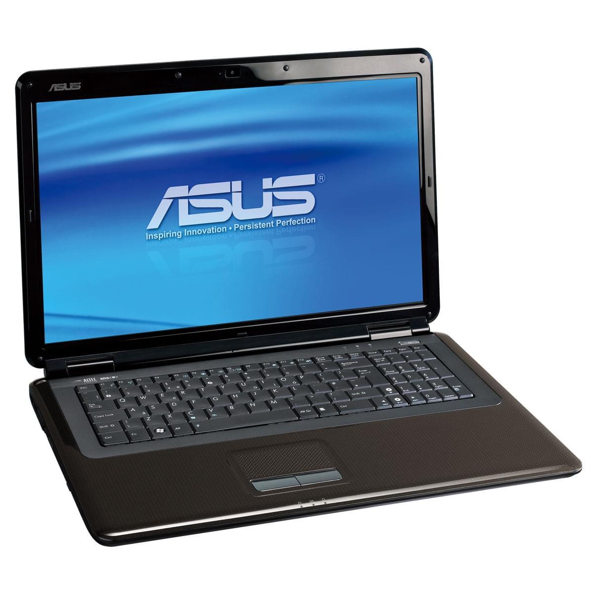 Asus K70IJ-TY178V - PC portable Asus - Cybertek.fr - 0