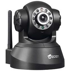 Heden Caméra / Webcam VisionCam WiFi Motorisée 2.4BK - Cam. IP/RJ45/WiFi Cybertek