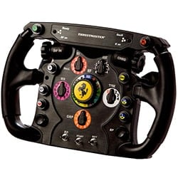 image produit ThrustMaster Ferrari F1 Wheel Add-On Cybertek