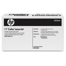 HP Collecteur Toner usagé pour HP (CE254A) - Achat / Vente Accessoire Imprimante sur Cybertek.fr - 0