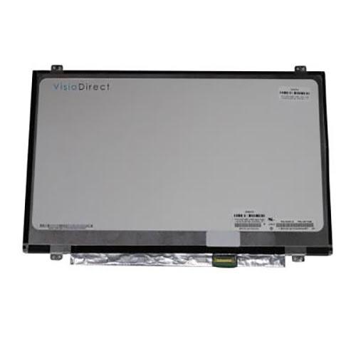 Dalle 14 Slim WXGA 30p Droite - HB140WX1-601 - générique - 0