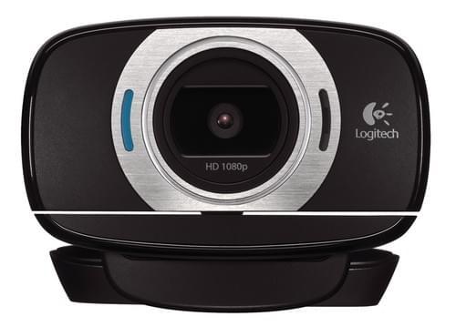 Logitech WebCam C615 - Caméra / Webcam - Cybertek.fr - 0