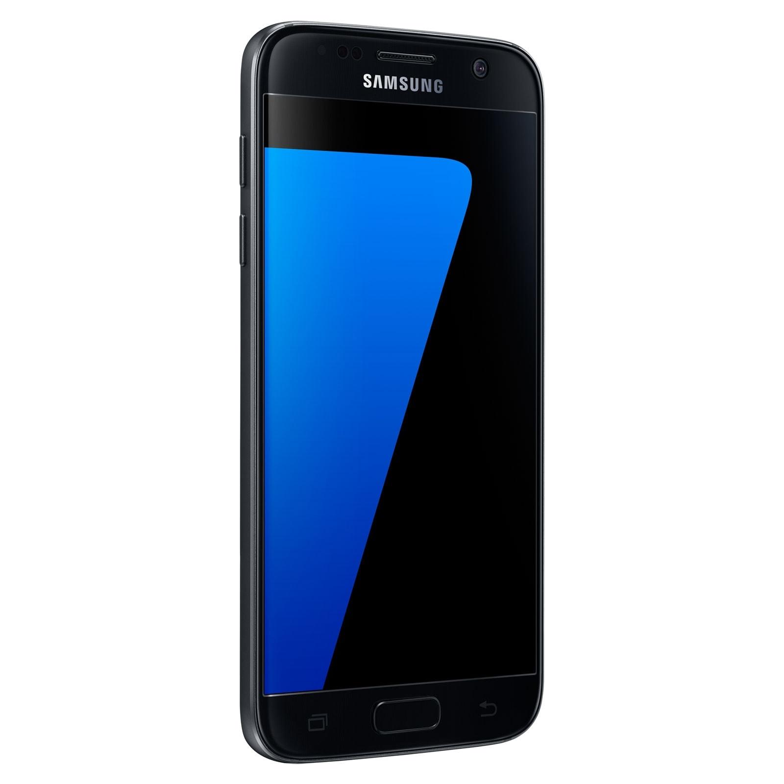 Samsung Galaxy S7 32Go G930F Black (SM-G930FZKAXEF) - Achat / Vente Téléphonie sur Cybertek.fr - 0