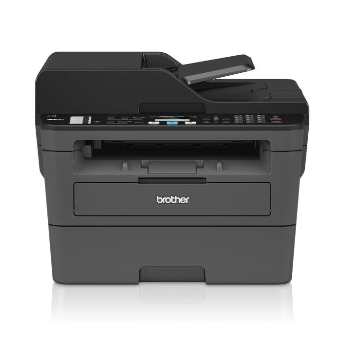 Imprimante multifonction Brother MFC-L2710DN - Cybertek.fr - 0