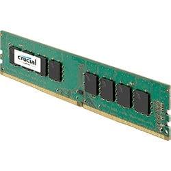 Crucial Mémoire PC CT16G4DFD824A (16Go DDR4 2400 PC19200) Cybertek