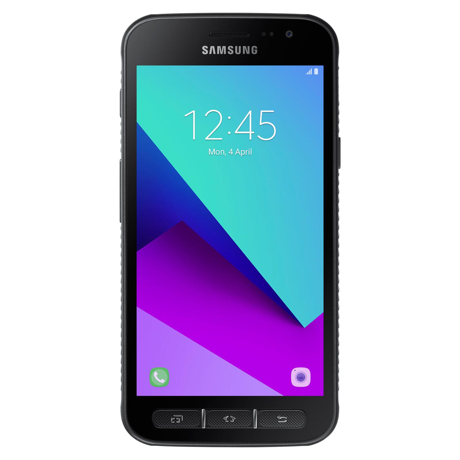 Samsung Galaxy Xcover 4 16Go G390 Black - Téléphonie Samsung - 0