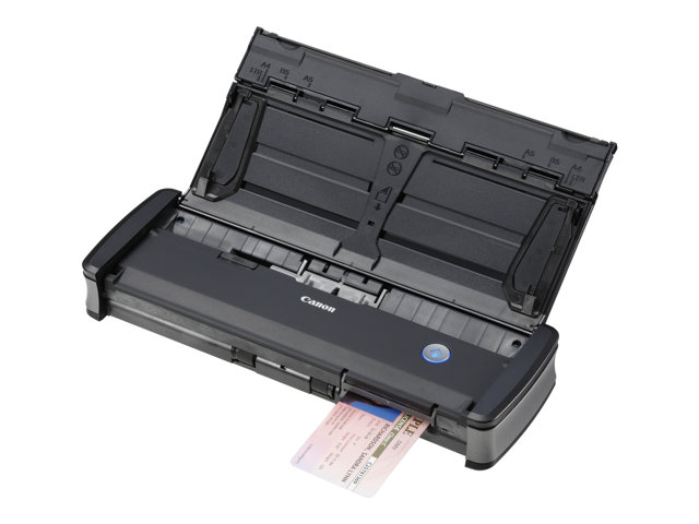 Canon ImageFormula P-215II - Scanner Canon - Cybertek.fr - 3