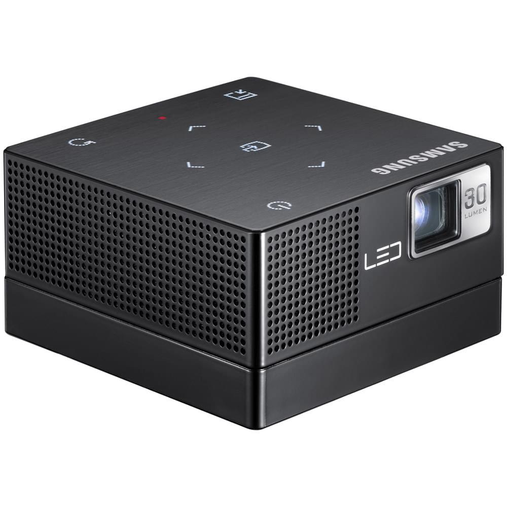 Samsung Pico SP-H03 (SP0351VBX/EN soldé) - Achat / Vente Vidéoprojecteur sur Cybertek.fr - 0