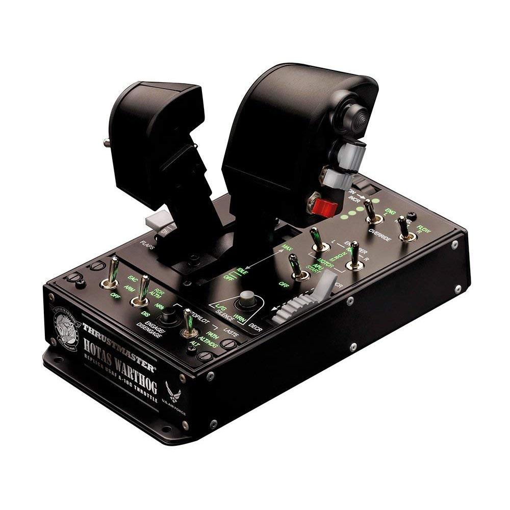 ThrustMaster HOTAS Warthog Dual Throttle - Périphérique de jeu - 1