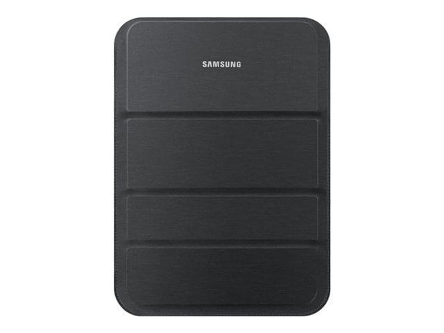 """Samsung Housse pour Galaxy Tab 3 10.1"""" EF-SP520B (EF-SP520BBEGWW) - Achat / Vente Accessoire Tablette sur Cybertek.fr - 0"""