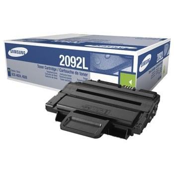 Samsung Toner MLT-D2092L Noir 5000p (MLT-D2092L) - Achat / Vente Consommable Imprimante sur Cybertek.fr - 0