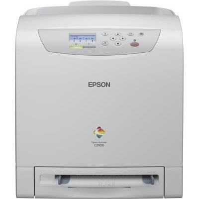 Epson AcuLaser C2900N (C11CB74001) - Achat / Vente Imprimante sur Cybertek.fr - 0