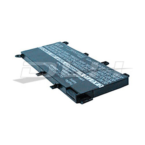 Batterie Li-Ion 7,6v 4400mAh - AASS2312-B036Y2 pour Notebook - 0