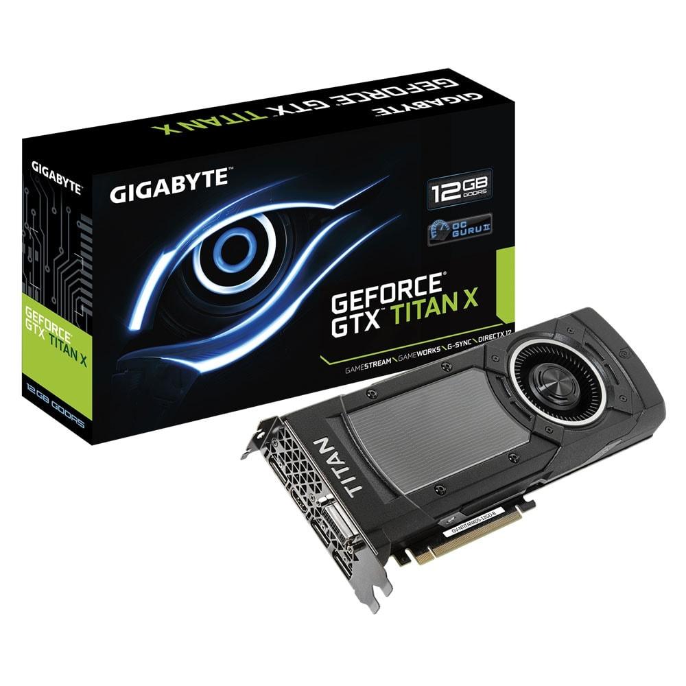 Gigabyte  - 12Go - carte Graphique pour Gamer - GPU nVidia - 0