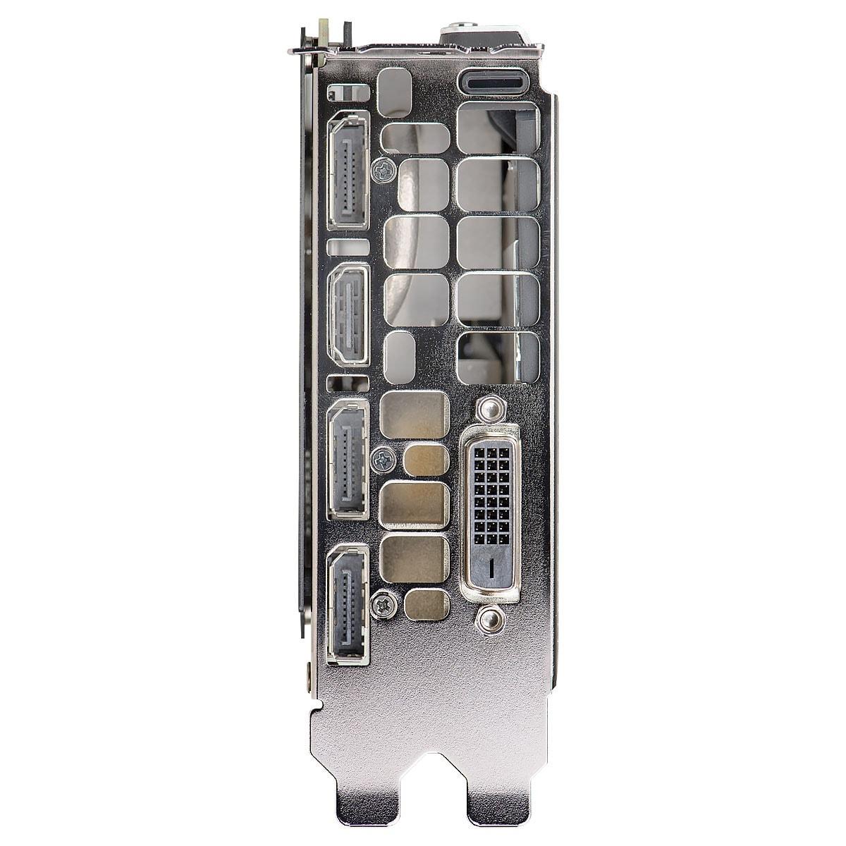 EVGA GeForce GTX 1070 SC GAMING ACX 3.0 (08G-P4-6173-KR) - Achat / Vente Carte graphique sur Cybertek.fr - 2