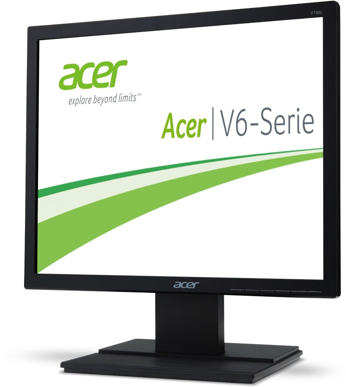 Acer V196LBbmd (UM.CV6EE.B08) - Achat / Vente Ecran PC sur Cybertek.fr - 0
