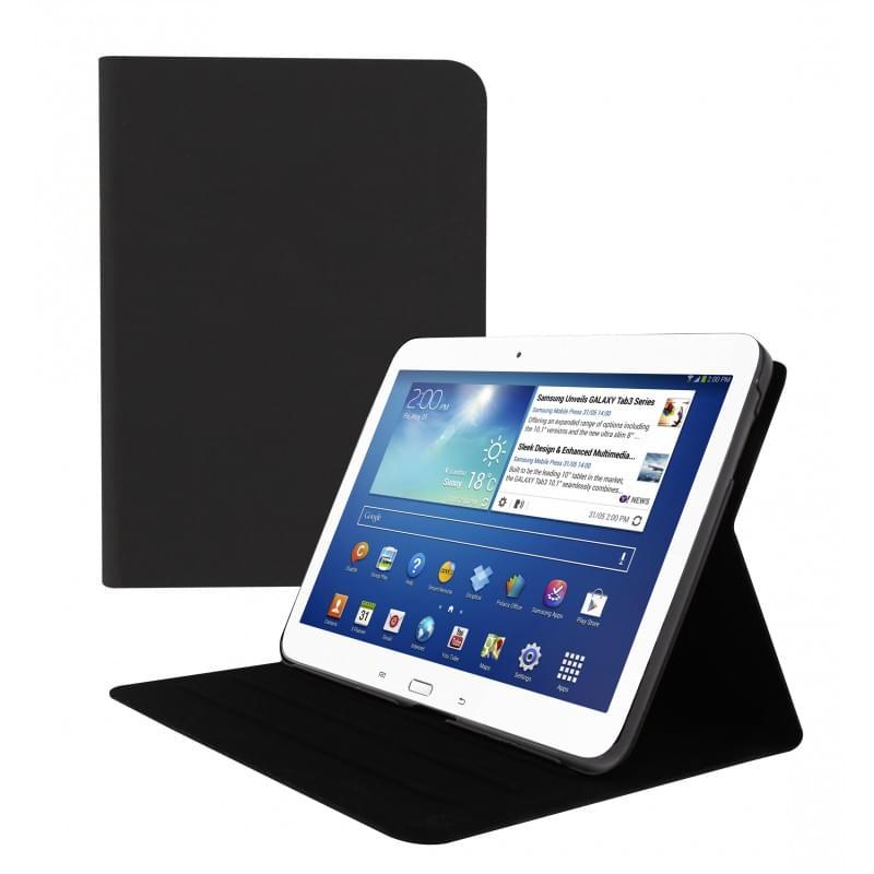 """T'nB ULTRA SLIM Noir pour Galaxy Tab 4 10"""" (SGAL4BK10) - Achat / Vente Accessoire Tablette sur Cybertek.fr - 0"""