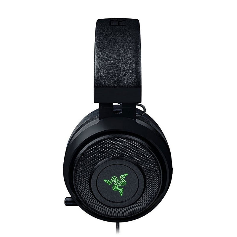 Razer Kraken 7.1 V2 Oval 7.1 Surround RGB - Micro-casque - 3