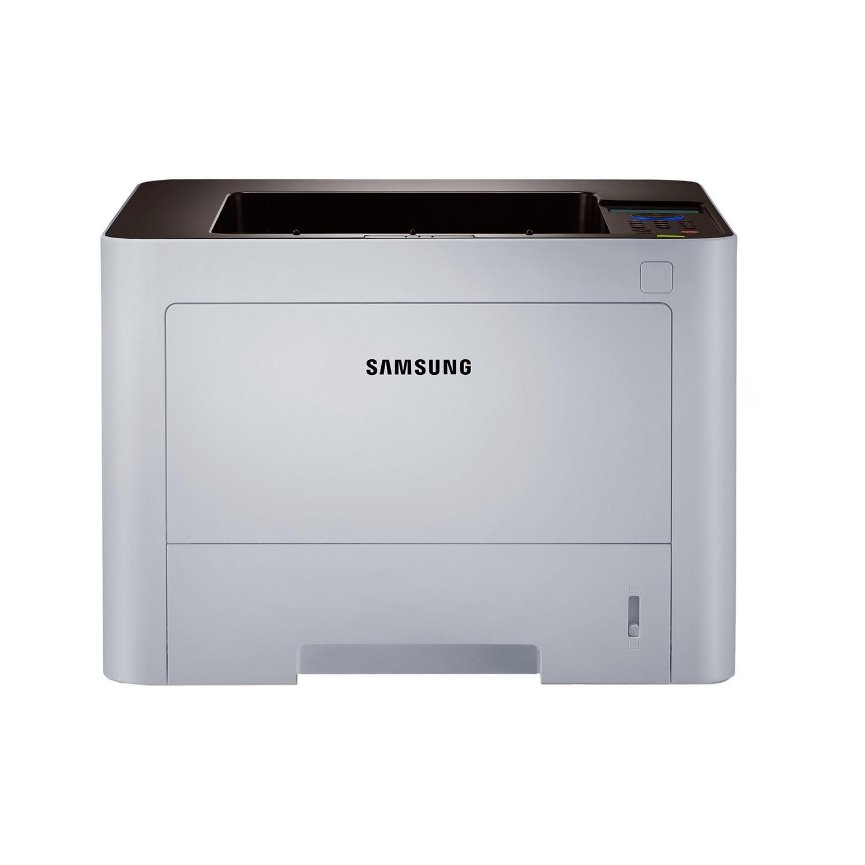 Imprimante Samsung SL-M3820ND (Laser Recto-Verso Réseau 38PPM) - 0