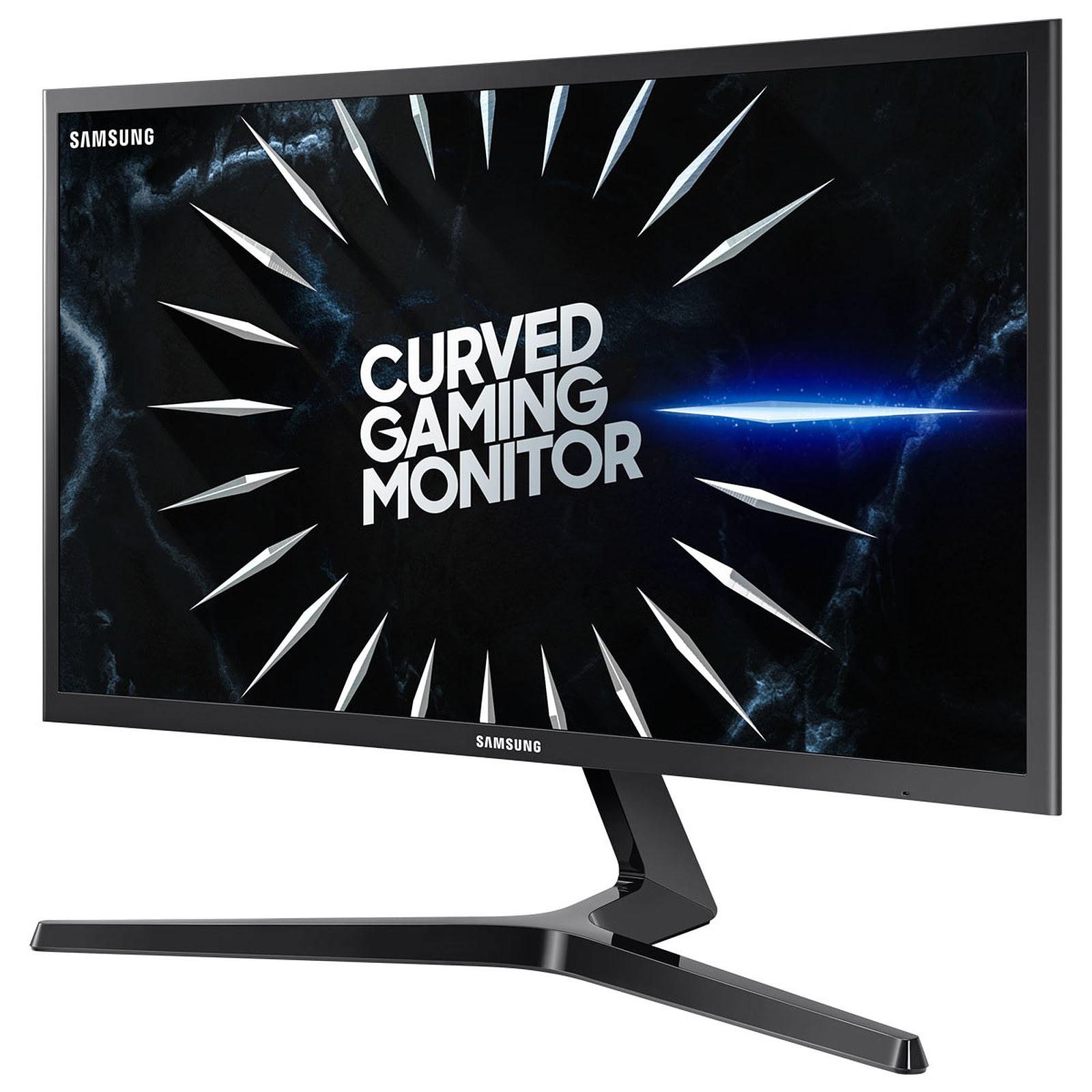 """Samsung 24""""  LC24RG50FQUXEN - Ecran PC Samsung - Cybertek.fr - 3"""