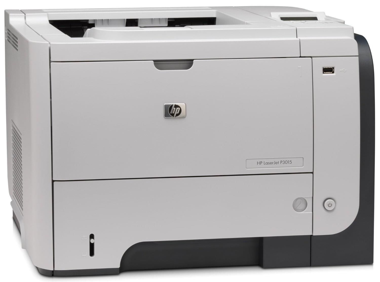 Imprimante HP LaserJet P3015DN - Cybertek.fr - 0