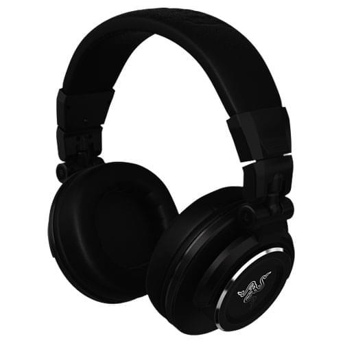 Razer Adaro DJ   - Micro-casque - Cybertek.fr - 0