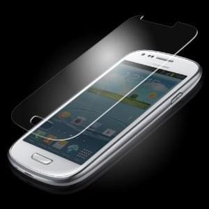 Film de Protection Protection en verre trempé pour Galaxy S3 Mini - Accessoire téléphonie No Name - 0