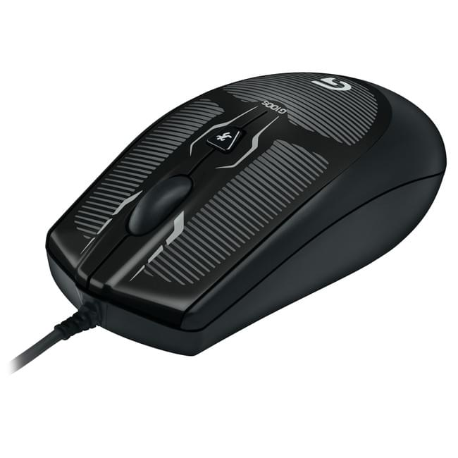 Souris PC Logitech G G100 S Optical Gaming Mouse - 0
