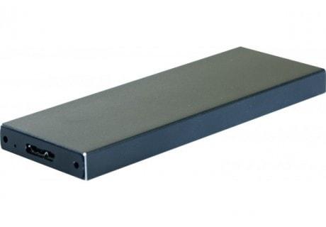 No Name USB3.0 pour SSD M.2 NGFF (924664) - Achat / Vente Boîtier externe sur Cybertek.fr - 0