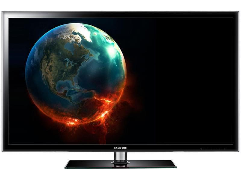 "Samsung UE22D5000 - 22"" (56cm) LED HDTV 1080P - TV Samsung - 0"
