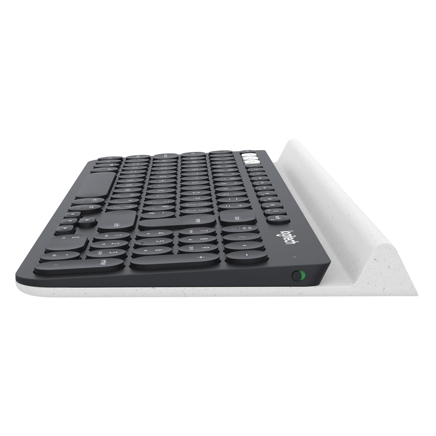 Logitech K780 Multi-Device Wireless Keyboard - Clavier PC - 1