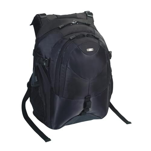 "Targus Sac a dos TEB01 CityGear 16"" Backpack Nylon (TEB01) - Achat / Vente Sac et Sacoche sur Cybertek.fr - 0"