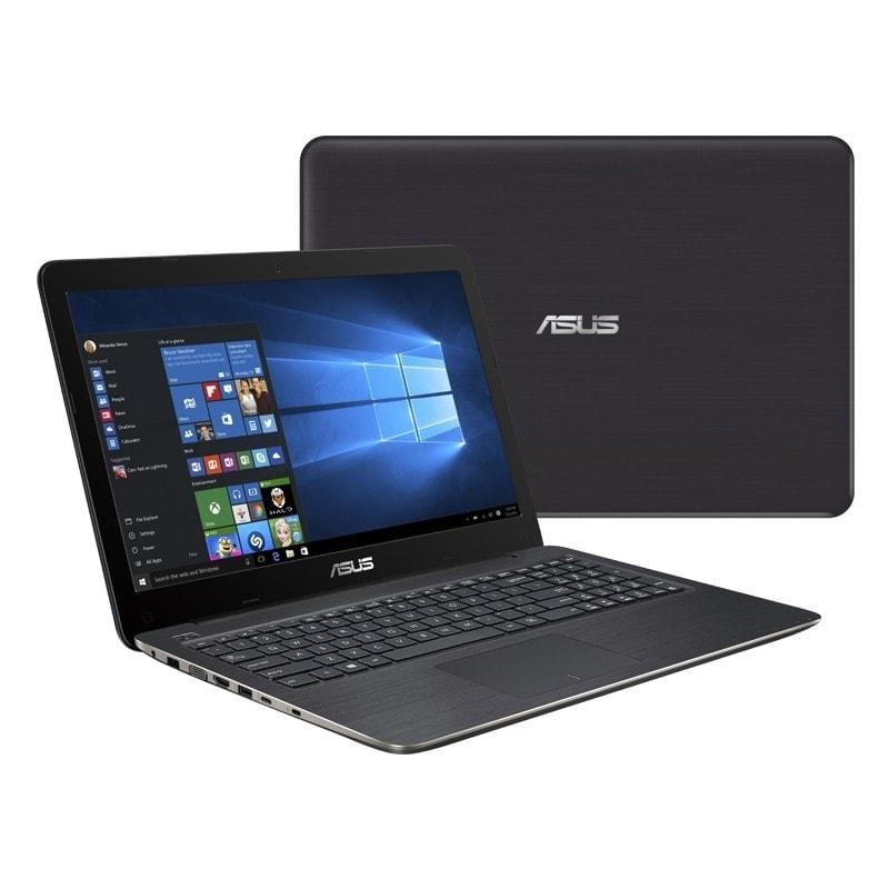 Asus X556UQ-XX305T (90NB0BH1-M03550) - Achat / Vente PC Portable sur Cybertek.fr - 0
