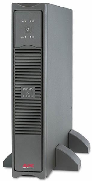 APC Smart UPS SC 1000VA SC1000I (SC1000I) - Achat / Vente Onduleur - Multiprises sur Cybertek.fr - 0