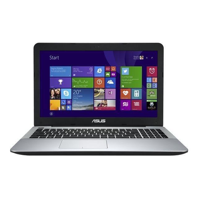 Asus X555LB-XO064H (X555LB-XO064H) - Achat / Vente PC Portable sur Cybertek.fr - 0