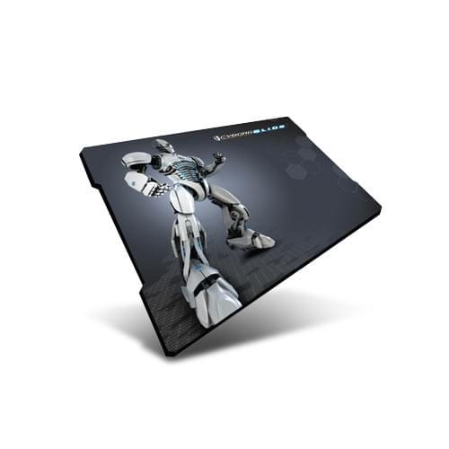Saitek Tapis GLIDE 7 XXL (COV4380500A1/06/1 soldé) - Achat / Vente Souris PC sur Cybertek.fr - 0