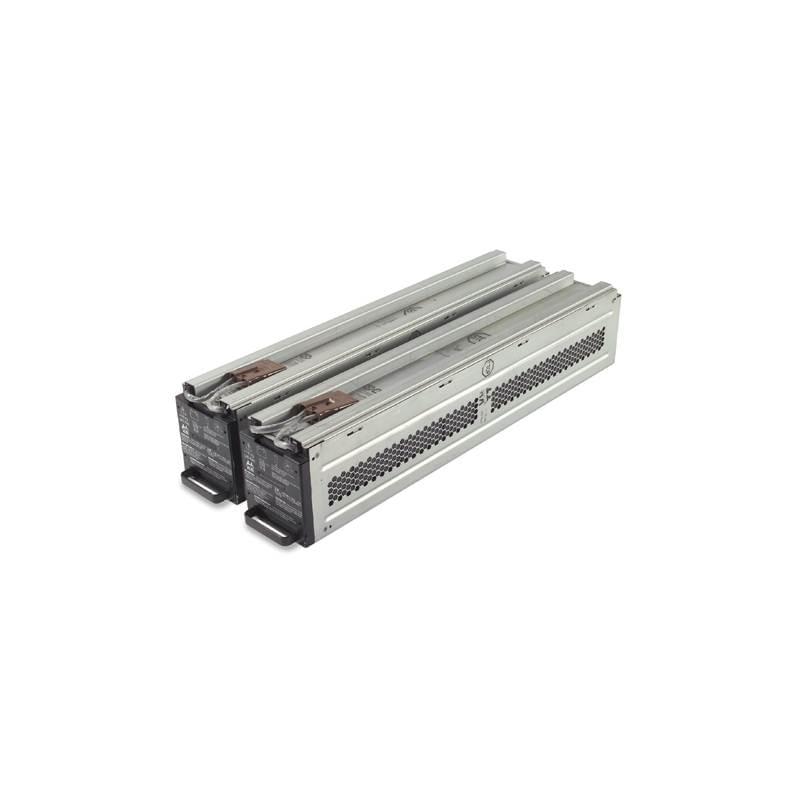 APC Batterie de remplacement RBC44 (RBC44) - Achat / Vente Onduleur - Multiprises sur Cybertek.fr - 0