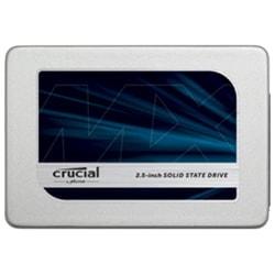 Crucial Disque SSD 1050Go SATA III MX300 - CT1050MX300SSD1 Cybertek