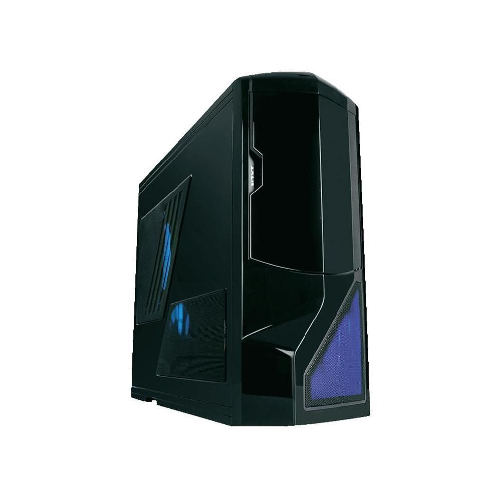 NZXT GT/Sans Alim/ATX  - Boîtier PC NZXT - Cybertek.fr - 0