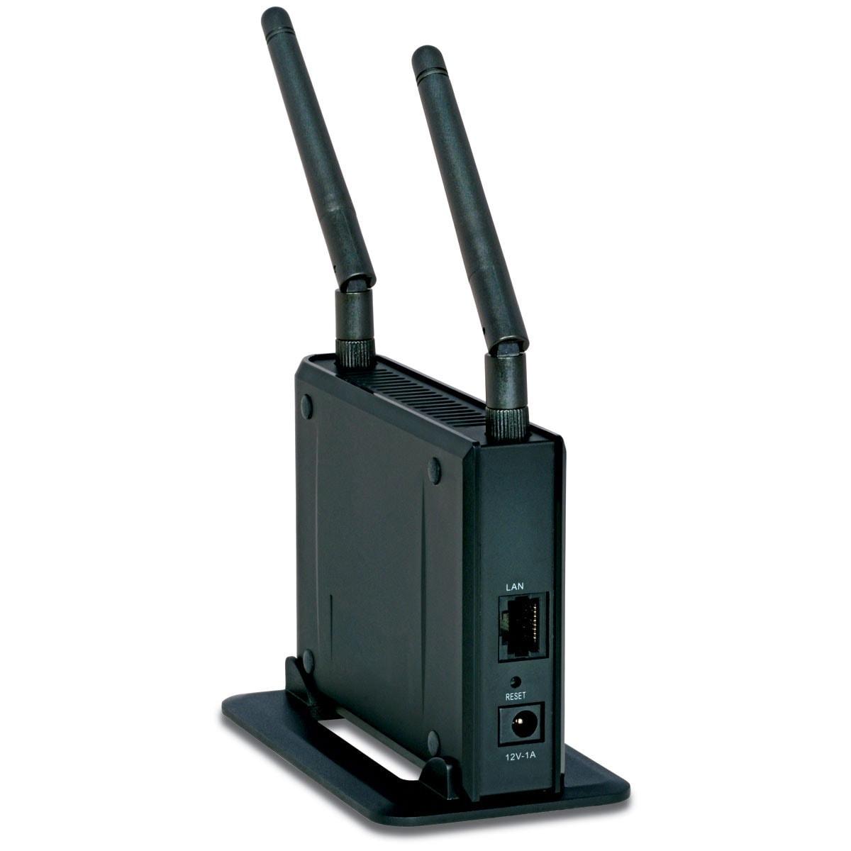 TrendNet TEW-638APB - Wifi 802.11n 300MB - Cybertek.fr - 2