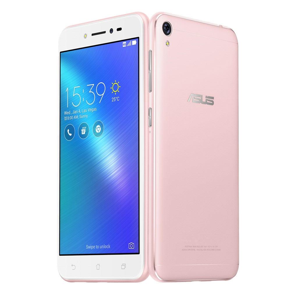 Asus ZenFone Live ZB501KL Pink 16Go - Téléphonie Asus - 0