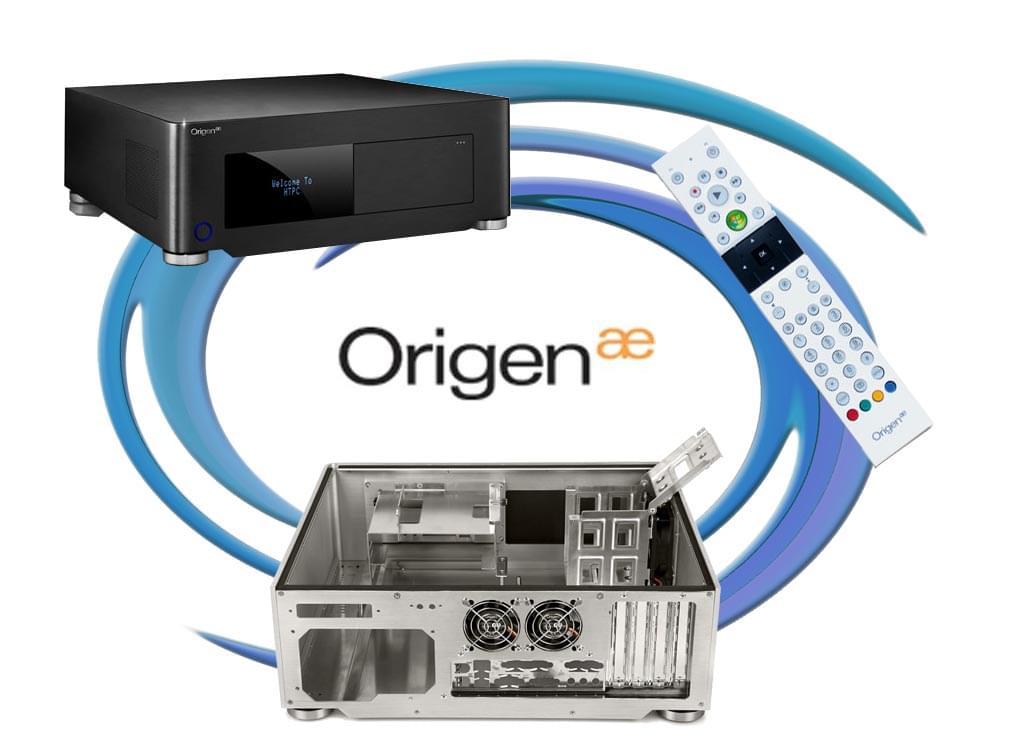 Origen ae S14V Black ( soldé) - Achat / Vente Boîtier PC sur Cybertek.fr - 0