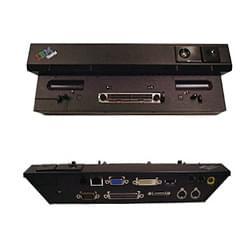 Lenovo Station d'accueil ThinkPad pour serie Z (250510W) - Achat / Vente Accessoire PC portable sur Cybertek.fr - 0