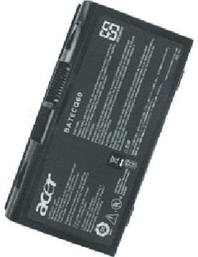 Compatible Acer BATECQ60 (PN-ACE-903-ST) - Achat / Vente Batterie sur Cybertek.fr - 0