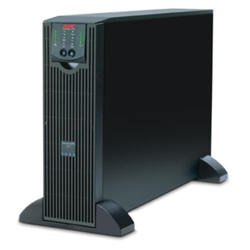 Onduleur - Multiprises APC Smart UPS RT 5000VA SURTD5000XLI