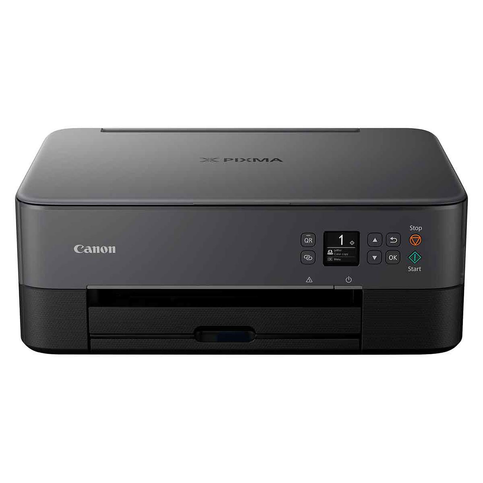 Imprimante multifonction Canon PIXMA TS5350 - Cybertek.fr - 0