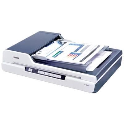 Epson GT-1500 (B11B190021) - Achat / Vente Scanner sur Cybertek.fr - 0