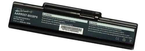 Compatible 11.1V 5200 mAh (AARR557-B058P6 ) - Achat / Vente Batterie sur Cybertek.fr - 0