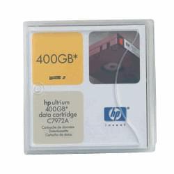 HP Cartouche LTO Ultrium 2 200/400Go (C7972A) - 0