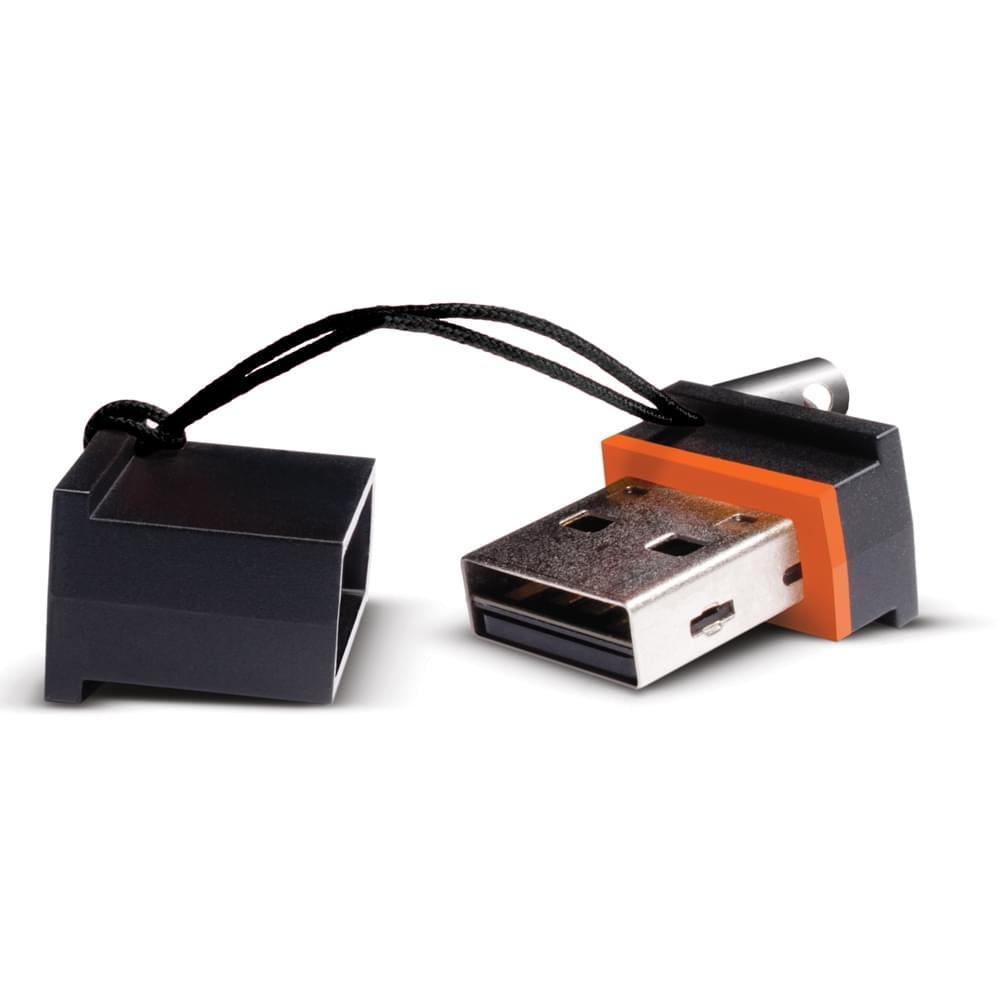LaCie Clé 8Go USB 2.0 (130982 obso voir 34794 soldé) - Achat / Vente Clé USB sur Cybertek.fr - 0